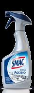Smac Brilla Acciaio Σπρέυ Καθαρισμού 500 ml