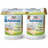 Δέλτα Advance  Farin Lacte 4,6% 2x150gr