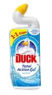 Duck Υγρό Τουαλέτας Θάλασσα 750 ml 1+1 Δώρο
