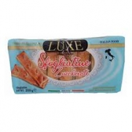 Luxe Σφιολιατινες  200 gr
