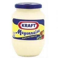 Kraft Μαγιονέζα 500 ml