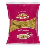 Misko Φιδές Χονδρός 500 gr