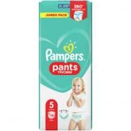 Pampers  Pants No 5 50 Τεμαχια
