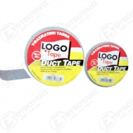 Logo Duct Tape 50X10