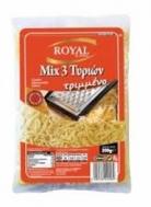 Royal Mix Τριμμένο 200 gr