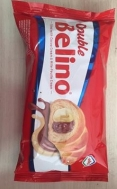 Belino Κρουασάν Double Κακάο &  Μιλφειγ 80 gr