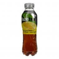 Fuze Ice Tea  Λεμόνι Χωρίς Ζάχαρη 500 ml