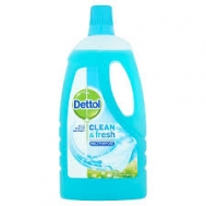 Dettol Power Fresh Aqua Sky 1 lt
