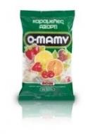 Ιον O-Mamy Καραμέλες Ασορτί 100 gr