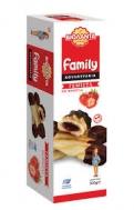 Βιολάντα Μπισκότα  Family Πτι Φουρ με Φράουλα 270 gr
