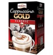 Mokate Cappuccino  Στιγμιαίο Ρόφημα 8x12.5 gr