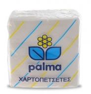 Palma  Χαρτοπετσέτες  50 τεμάχια
