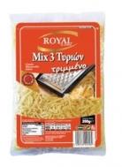 Royal Mix 3 Τυριών 200 gr