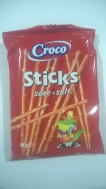 Croco Sticks Αλμυρά 80 gr