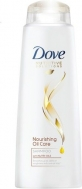 Dove Σαμπουάν Nourising Oil Care 250 ml