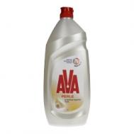 Ava Perle Υγρό Πιάτων με Χαμομήλι  900 ml