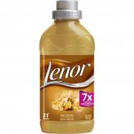 Lenor Χρυσός & Βανίλια Μαλακτικό 650 ml