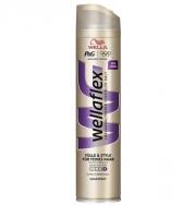 Wellaflex Λακ Full & Style Ultra Strong No5 250 ml