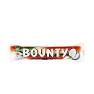 Bounty  Μαύρη Σοκολάτα 57 gr