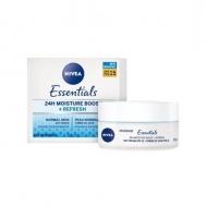 Nivea Essentials  Κρέμα Ημέρας Refresh  50 ml