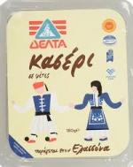 Δέλτα Κασέρι Σε Φέτες  200 gr