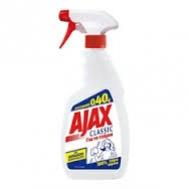 Ajax Classic Υγρό Τζαμιών Σπρέυ 500 ml