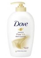 Dove Fine Silk Κρεμοσάπουνο 250 ml
