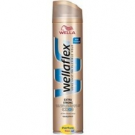 Wellaflex Λακ Volume Extra Strong Hold No4 400 ml