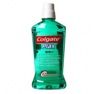 Colgate Plax Soft Mint Στοματικό Διάλυμα 500 ml