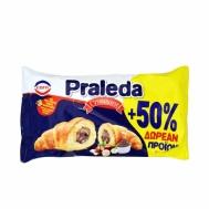 Εβγα Praleda Κρουασάν με γέμιση Φουντούκι 120 gr