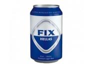 Fix Μπύρα Κουτί  330 ml