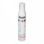 Rilken Mousse Volume Extra Strong No6 200 ml