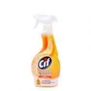 Cif Καθαριστικό Σπρέυ για Κουζίνα 500 ml