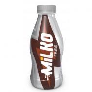 Milko Γάλα Σοκολατούχο  Free Φιάλη  500 ml