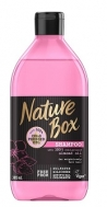 Nature Box  Almond  Σαμπουάν 385 ml