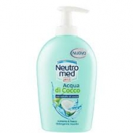 Neutromed   Κρεμοσάπουνο Acqua Cocco  300 ml