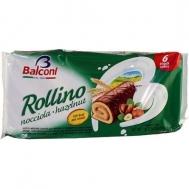 Balconi Rollino Κέικ  Nocciola 300 gr