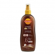 Carroten Spray Summer Dream Oil Spf 6   200 ml