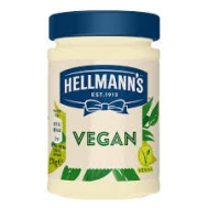 Hellmann's Vegan Μαγιονέζα 270 ml