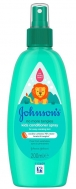 Johnson's Baby Conditioner No More Tangles 500 ml