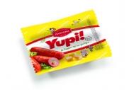 Παντέρης  Yupi Λουκάνικα με λιωμένο τυρί και μανιτάρια 150 gr