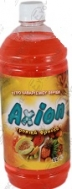 Axion Κρεμοσάπουνο Τροπικά Φρούτα 1 Lt