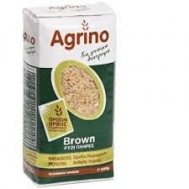Agrino Ρύζι Καστανό 500 gr