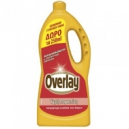 Overlay με Φυσικό Σαπούνι Παρκέ 1 lt