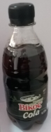 Βίκος Cola με Στέβια 330 ml