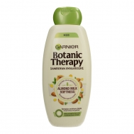 Garnier Botanic Therapy Almond& Milk  Σαμπουάν 400 ml