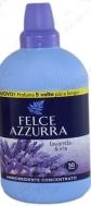 Felce Azzurra Μαλακτικό Levanda &  Iris 24 Μεζούρες 600 ml