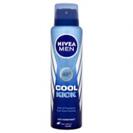 Nivea Men Cool Kick  Αποσμητικό Σώματος 150 ml
