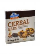 Cereal  Μπάρες Δημητριακών με Σοκολάτα & Φουντούκια  6Χ20 gr