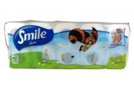 Smile Χαρτί Υγείας   10 Ρολά  2 Φυλλο